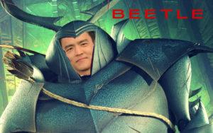 cho beetle
